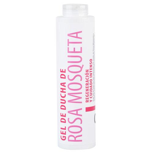 Gel de ducha de Rosa Mosqueta
