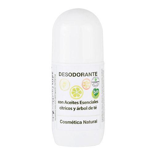 Desodorante cítricos