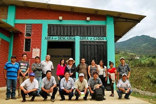 Productores de azúcar de caña de Perú