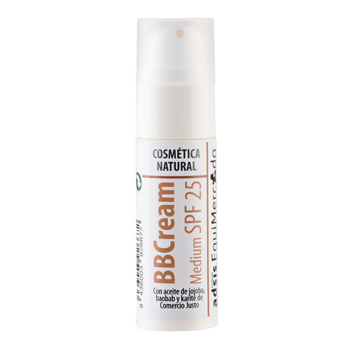 Bote de BBCream Medium SPF 25