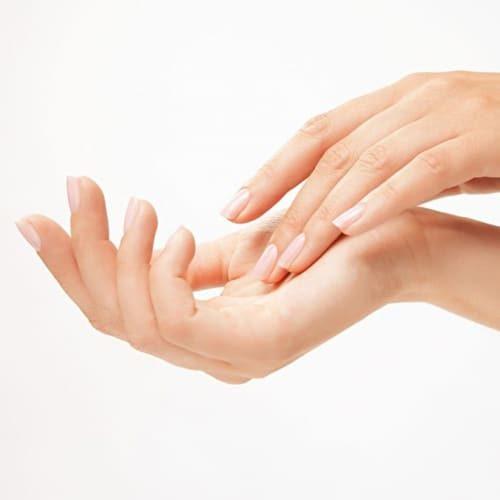 Crema de manos