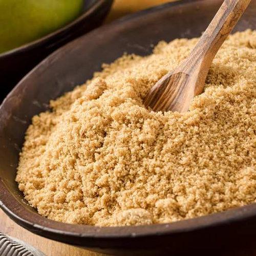 Panela, Sirope y Azúcar de coco