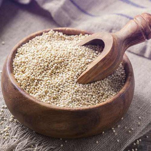 Quinoa en saco