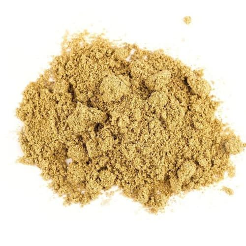 Cilantro en polvo a granel