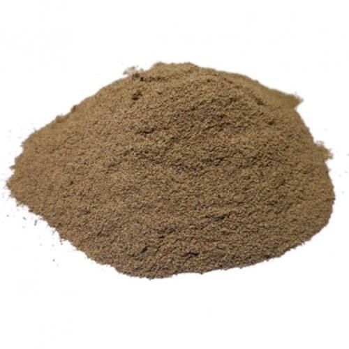 Pimienta negra en polvo a granel