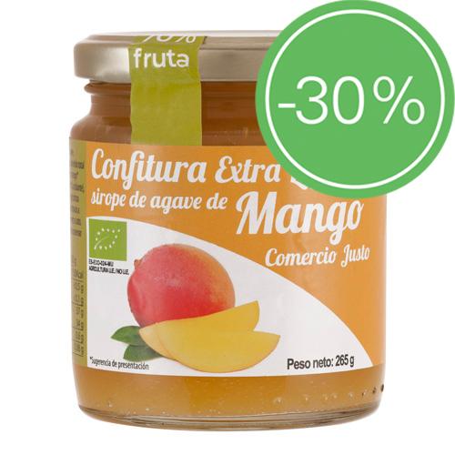 Mermelada mango de oferta