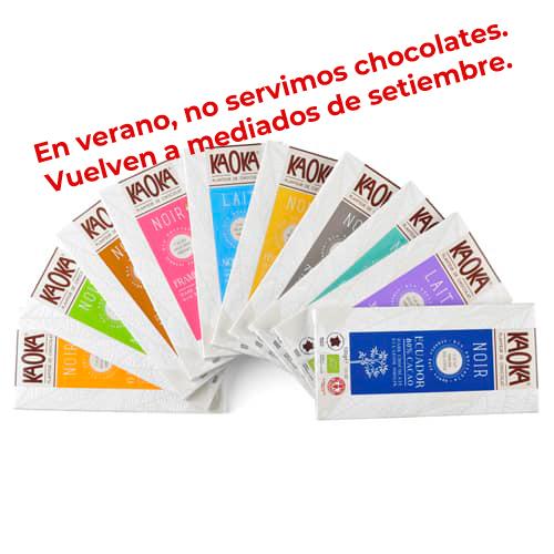Chocolate KaoKa
