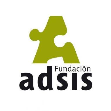 Logo Fundación Adsis